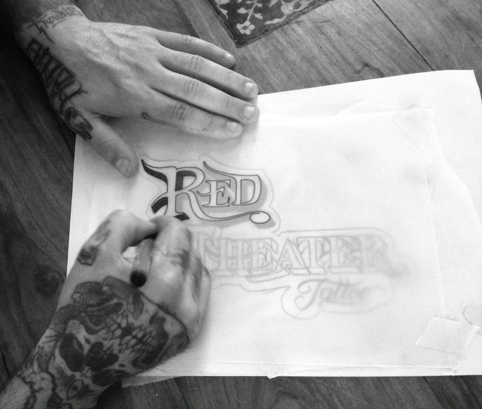 red-theater-tattoo