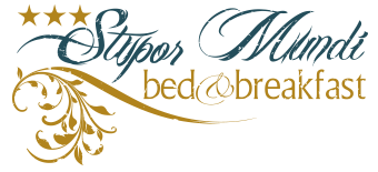 Stupor Mundi - Bed and Breakfast Palermo centro